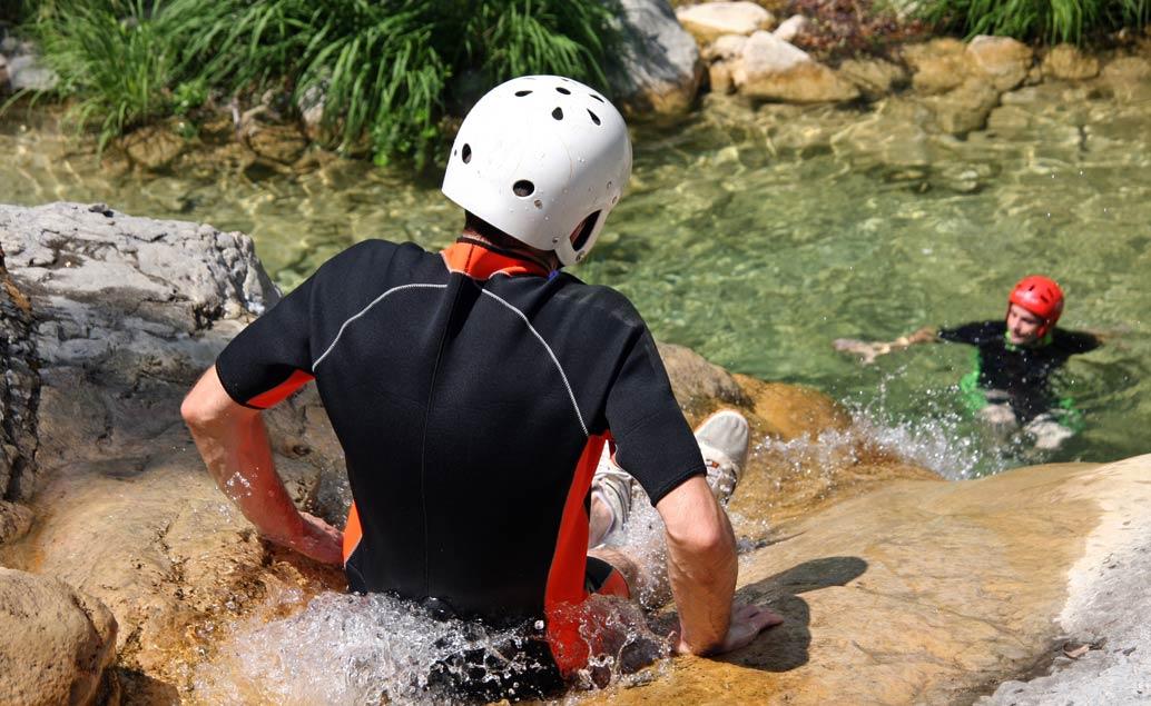Outdoorové sporty na Réunionu