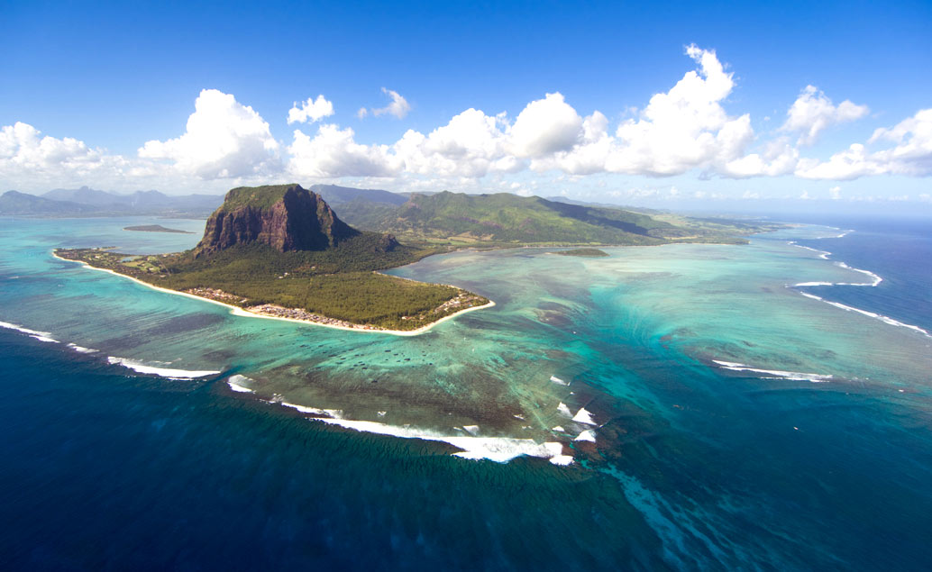 To nejlepší Mauricius