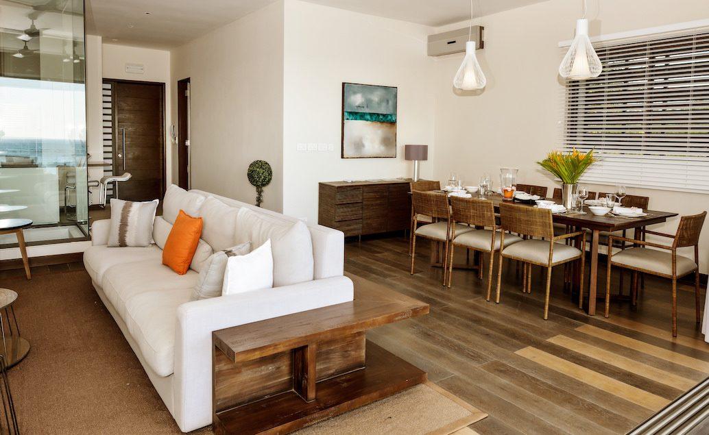 Apartmány Esplanade