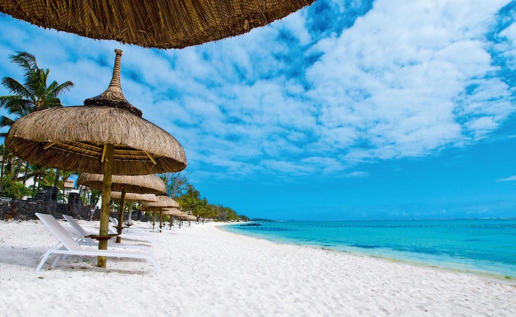 Ambre Resort & Spa 4****