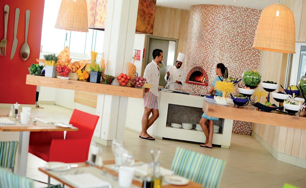 Ambre Resort & Spa 4****