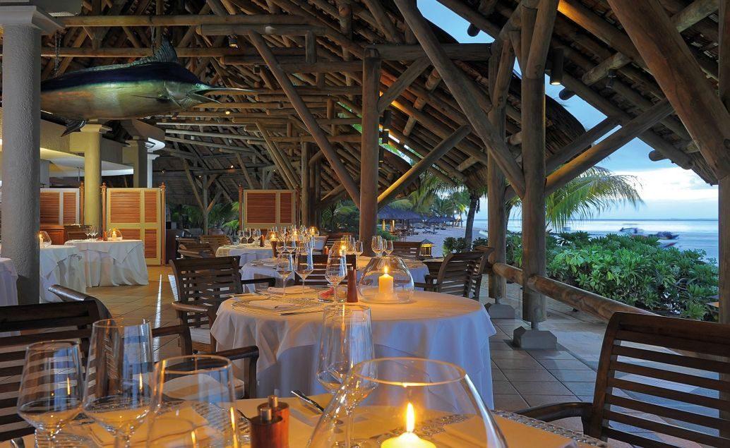 Paradis Beachcomber Golf Resort & Spa 5*****