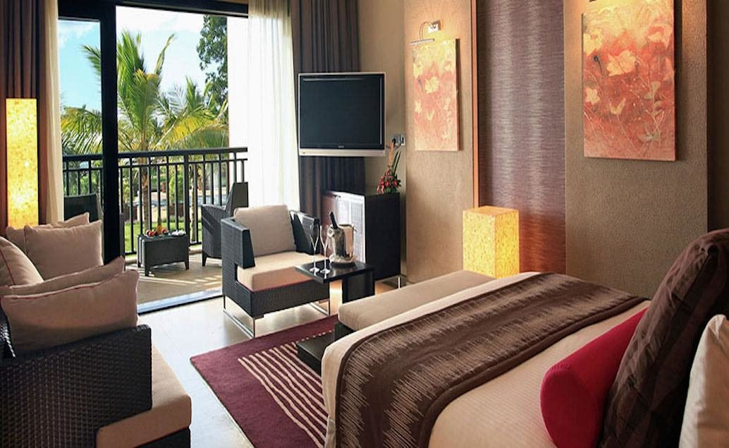 Intercontinental Resort Mauritius 5*****
