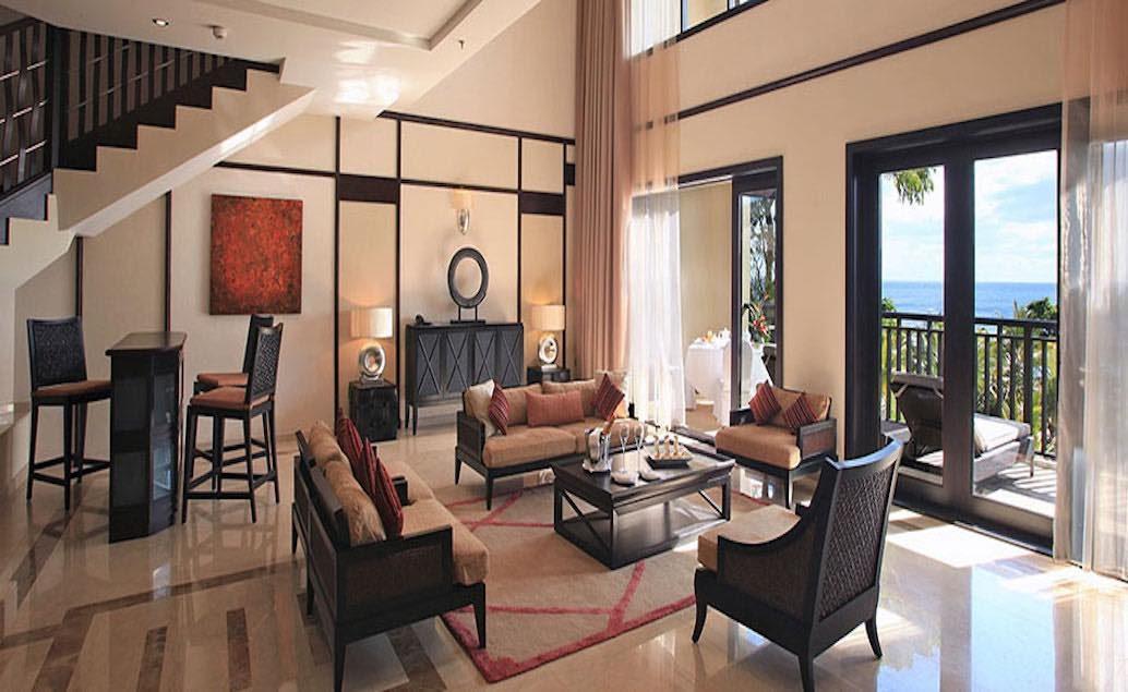 Intercontinental Resort Mauritius 5*****