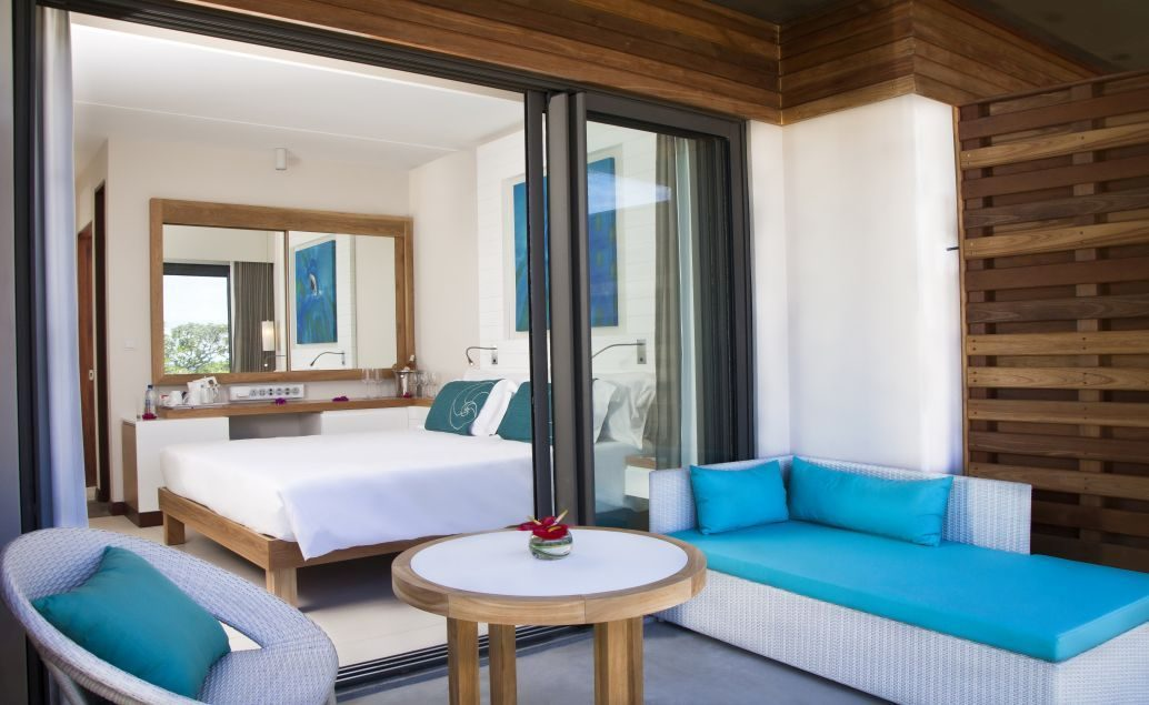 Radisson Blu Poste Lafayette Resort & Spa 4****