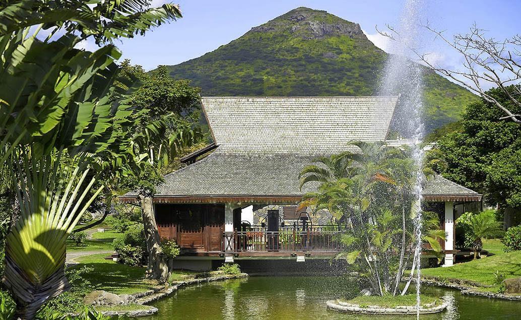Sofitel Mauritius L'Impérial Resort & Spa 5*****