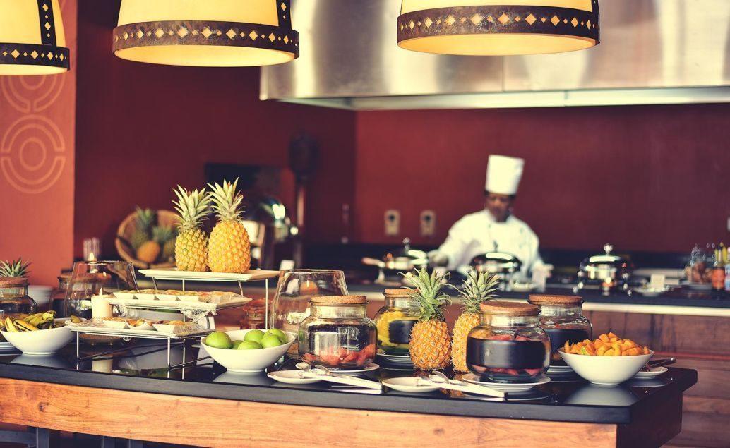 Tamarina Golf & Spa Boutique Hotel 4****
