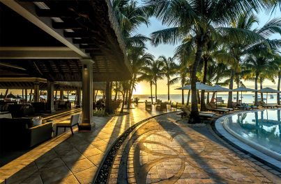 Paradis Beachcomber Golf Resort & Spa 5*****